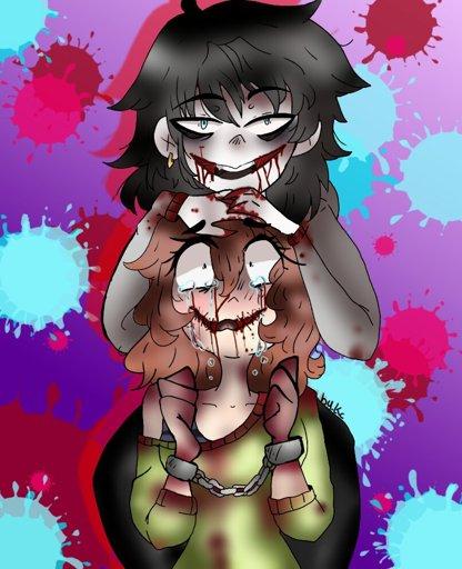 Yandere werewolf x adorable smol reader | 🖤Yandere And