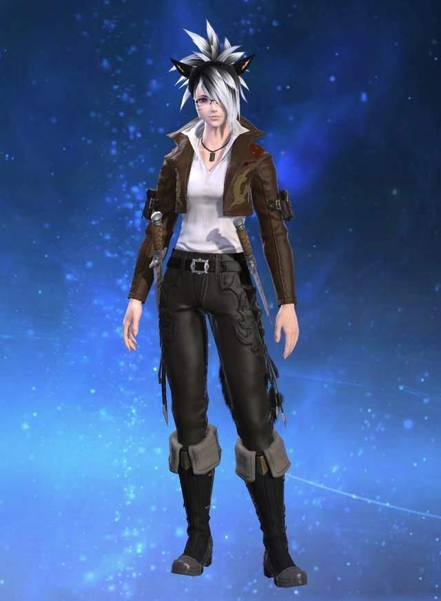 Moonlit Fantasia | Final Fantasy XIV Amino! Amino