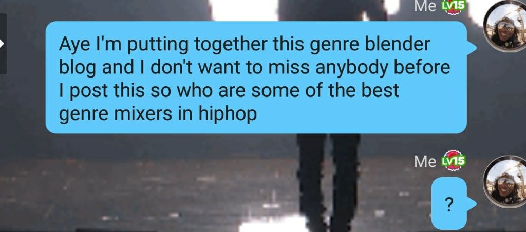 Help (don't want to leave anybody out) | Hip-Hop Amino
