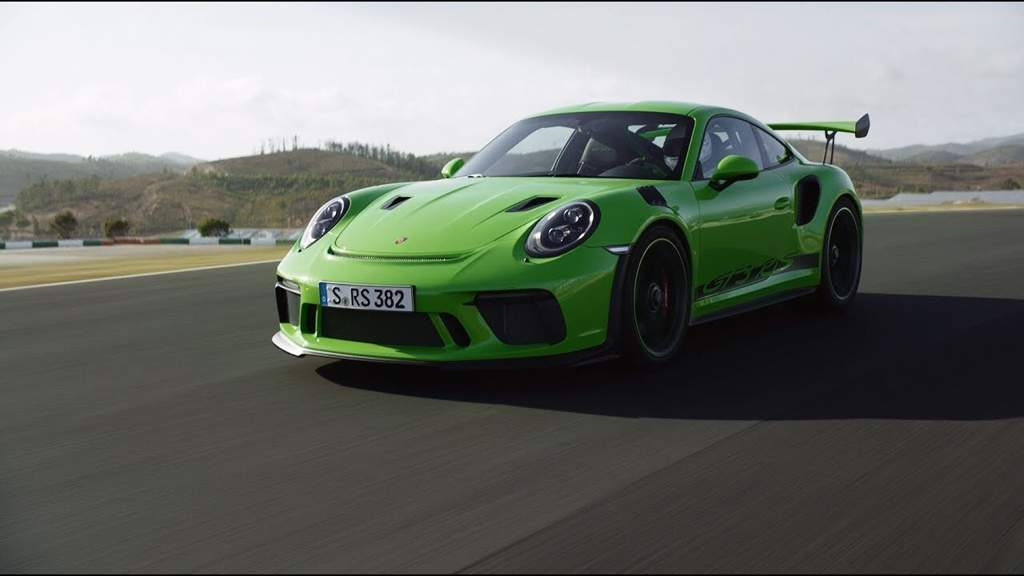 Top 10 Best Cars of the 2018 Geneva Motor Show | Garage Amino