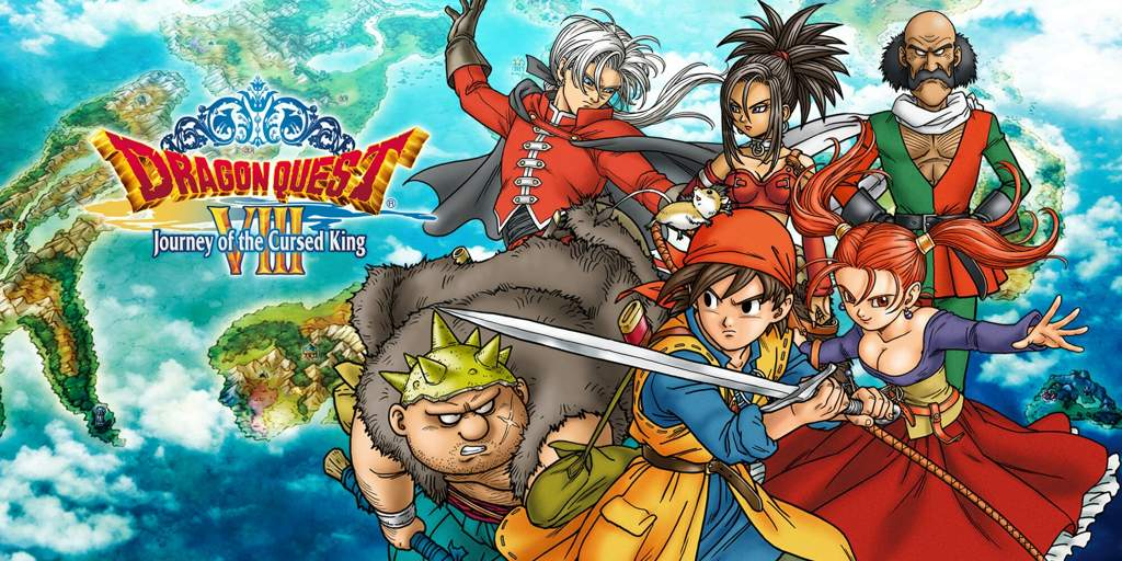 Dragon quest 8 metal king slime hunting