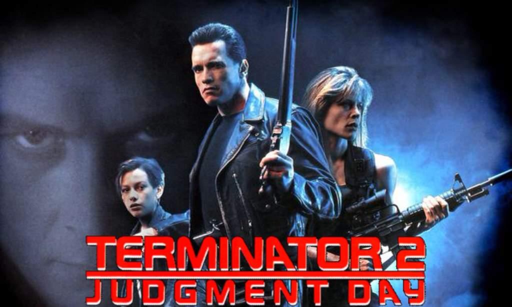 Terminator 2 Judgement Day 1991 Review Movies Tv Amino