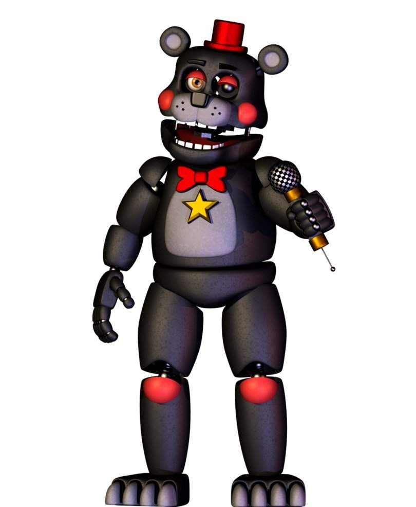 Five Nights At Freddy S Amino: Another OC That Isn't Very Creative