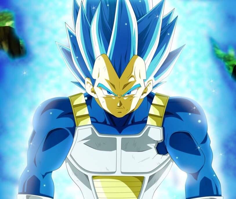 Super Saiyan Blue Wiki Dragon Ball France Amino