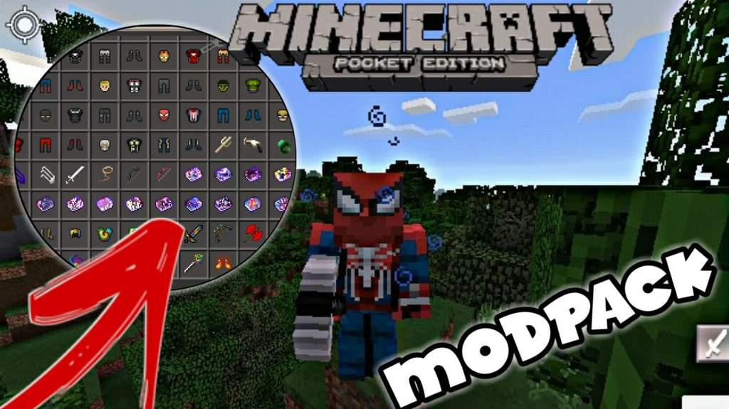 Download do MODPACK para Minecraft pe 0 15 10 | Minecraft Amino
