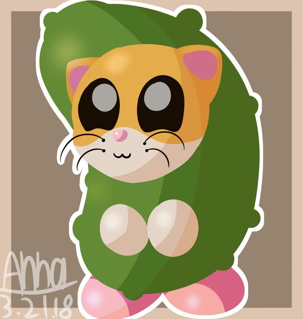Pickle Rick   Kirby Amino