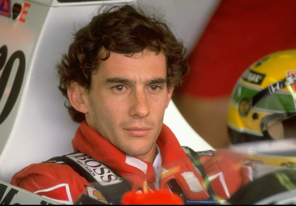 Happy Birthday Ayrton Senna da Silva   Formula 1 Amino