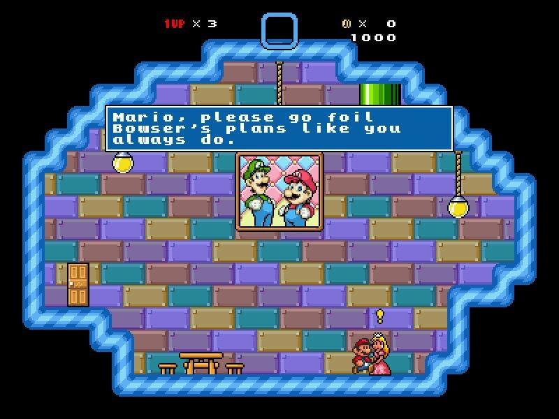 Super Mario Bros X 1 3 0 1 | Mario Amino