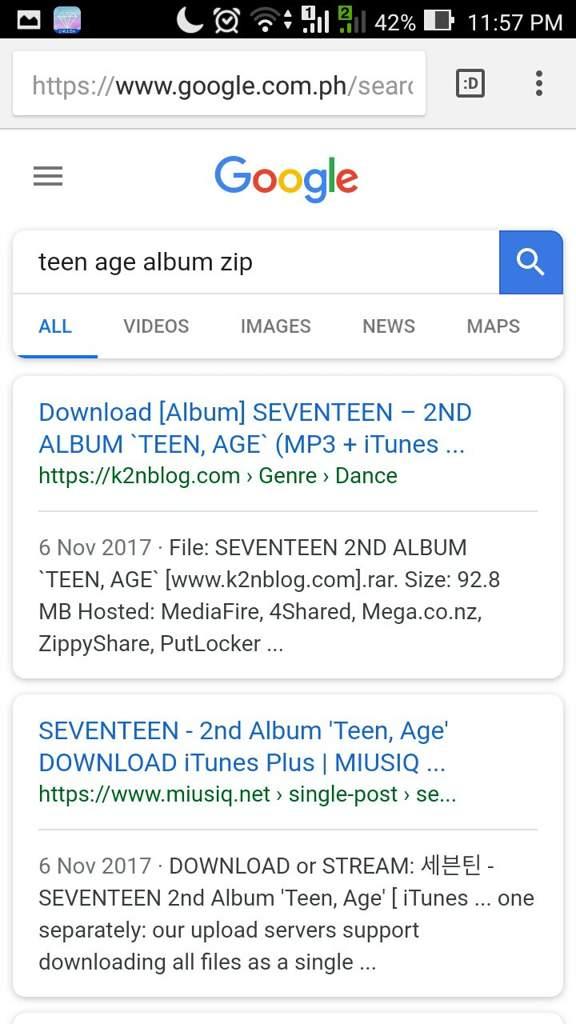 Download Album Kpop Zip