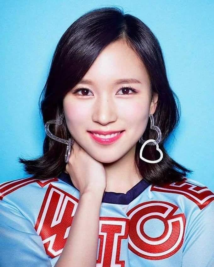 Happy birthday to Myoui Mina🎉💝 | Twice (트와이스)ㅤ Amino