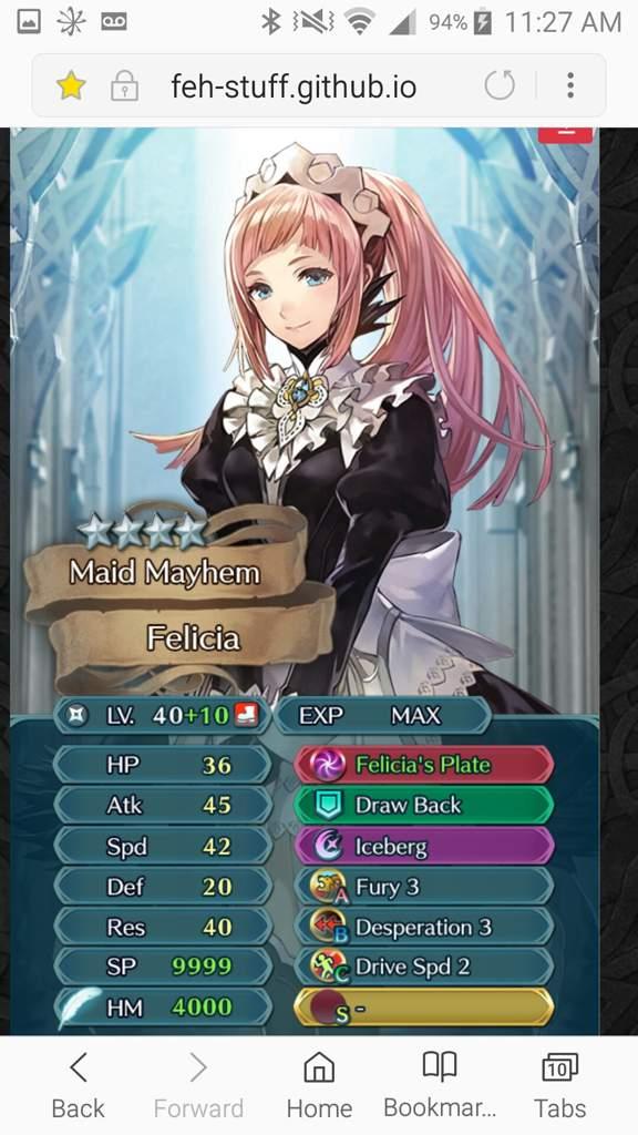 My weird builds | Wiki | Fire Emblem Amino