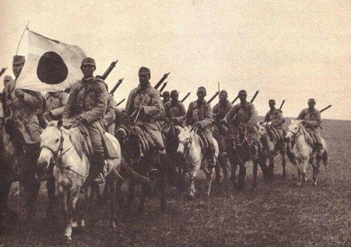 Batalla de Jaljin Gol | Historia de la Humanidad Amino
