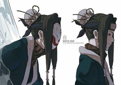 Haku Wiki Naruto Amino #haku #naruto #naruto haku #my stuff #idk what tags to even use this is my first foray into naruto fanart lmfao. haku wiki naruto amino
