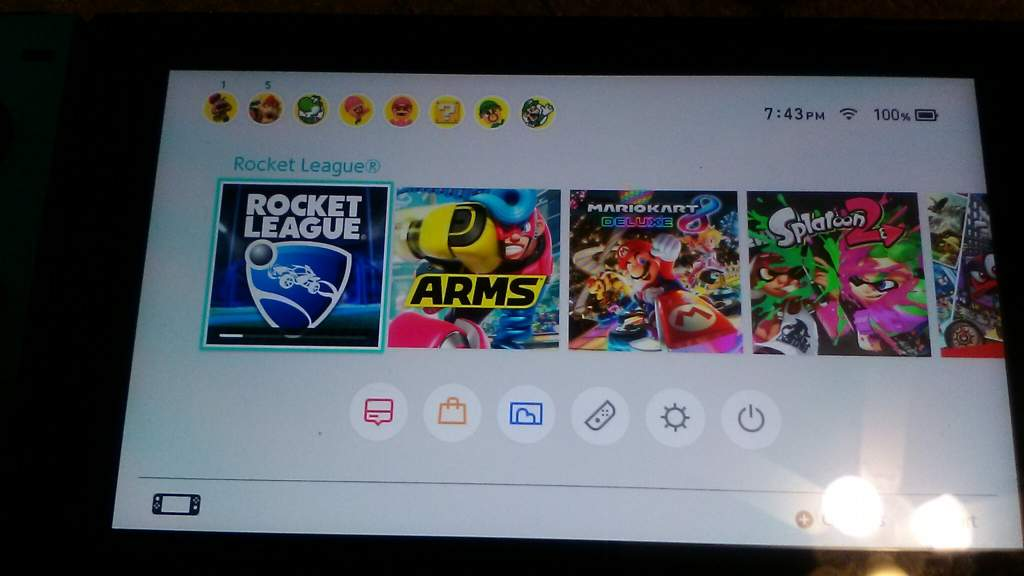 Arms Review Updated | Nintendo Switch! Amino