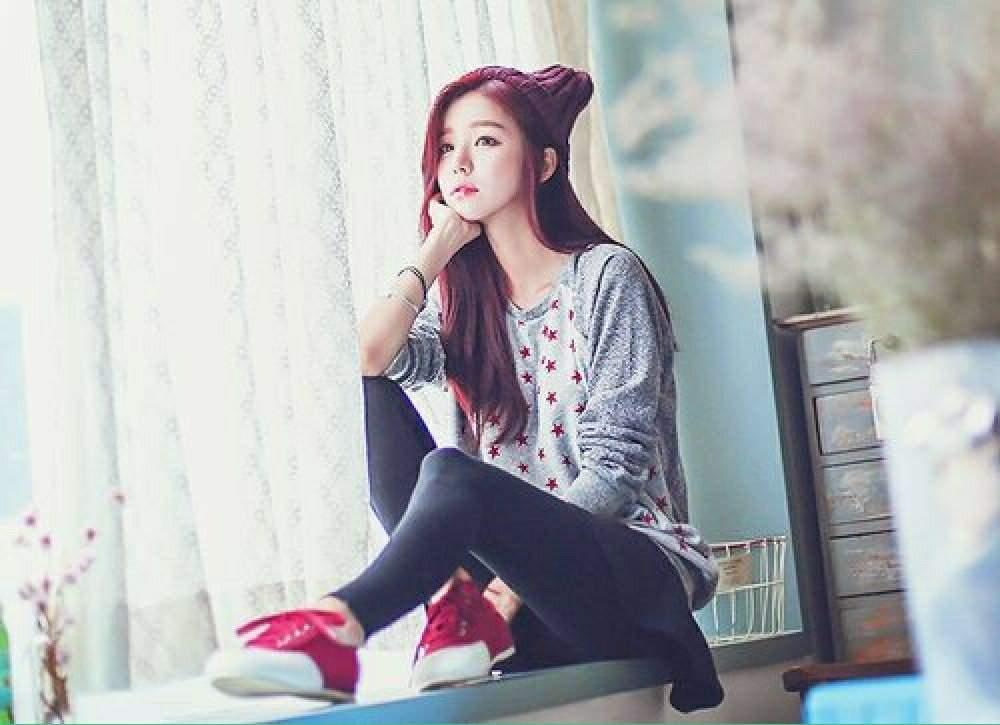 Image result for korean cute girls fashion