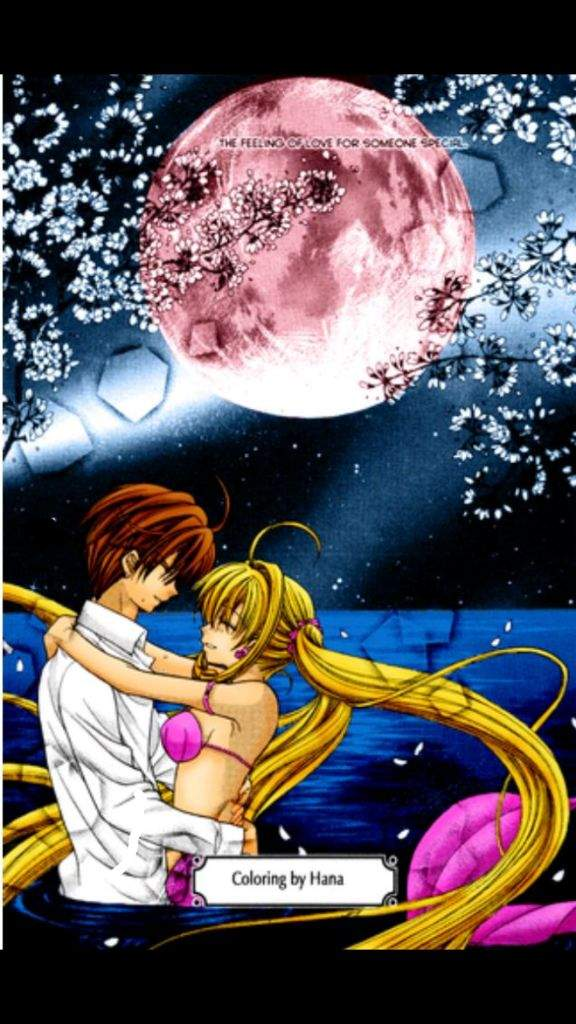 Mermaid Melody Hanon Coloring Pages | Mermaid coloring pages ... | 1024x576