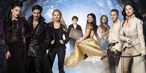 My Favorite Once Upon A Time Characters Review | Oncers Amino
