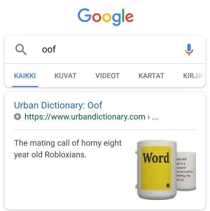 The true meaning of 'oof'   K-Pop Amino