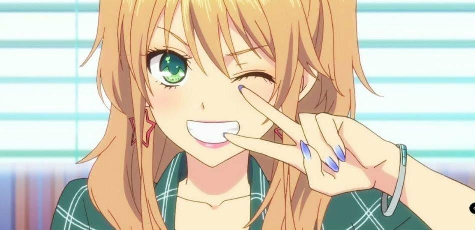 Citrus Season 2 Release Date Citrus Anime Spoilers For Yuzu