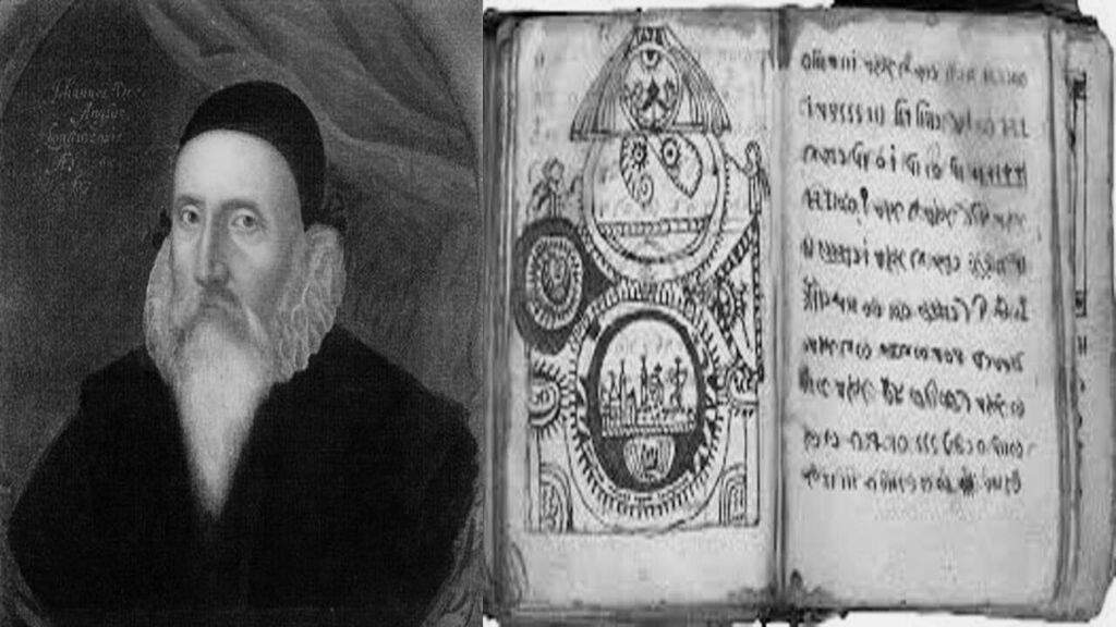 Book of Soyga: The Mysterious Manuscript Translated by an Angel? |  Paranormal Amino
