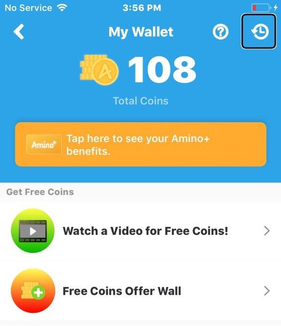 Amino + update & how to earn coins   Cartoon Amino