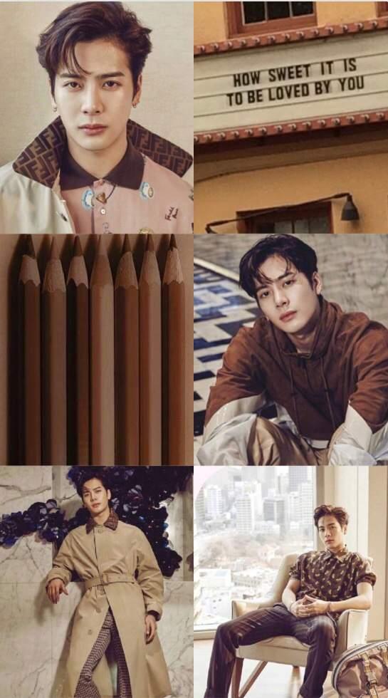 Jackson Wang Iphone Wallpaper Got7 Amino