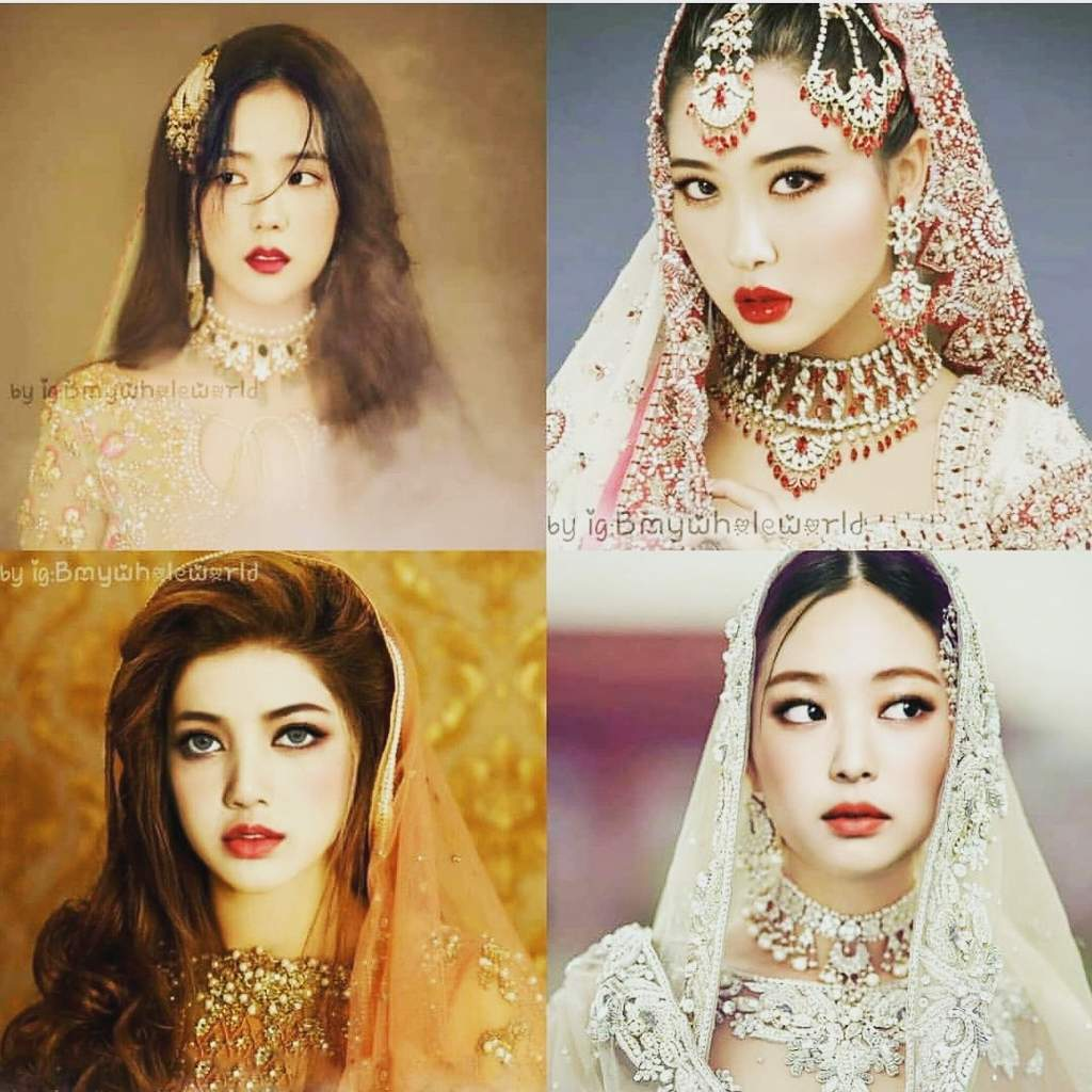 Brides for indians