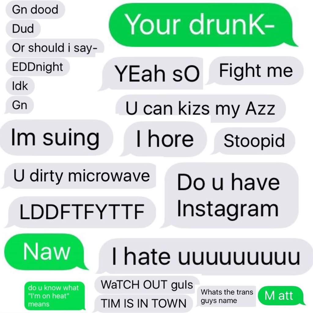 Toms texts 2 Edd | 🌎Eddsworld🌎 Amino
