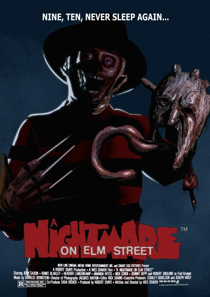 nightmare film