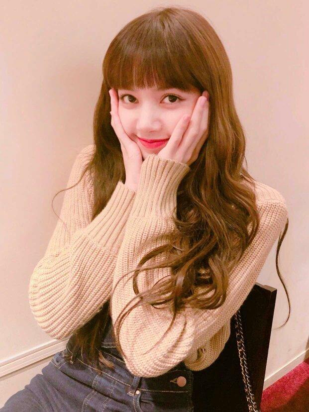Lisa Birthday Instagram Update Japan Tour Blink 블링크 Amino