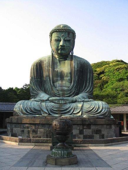 Los 3 Budas ms grandes de todo Japn Japn Amino