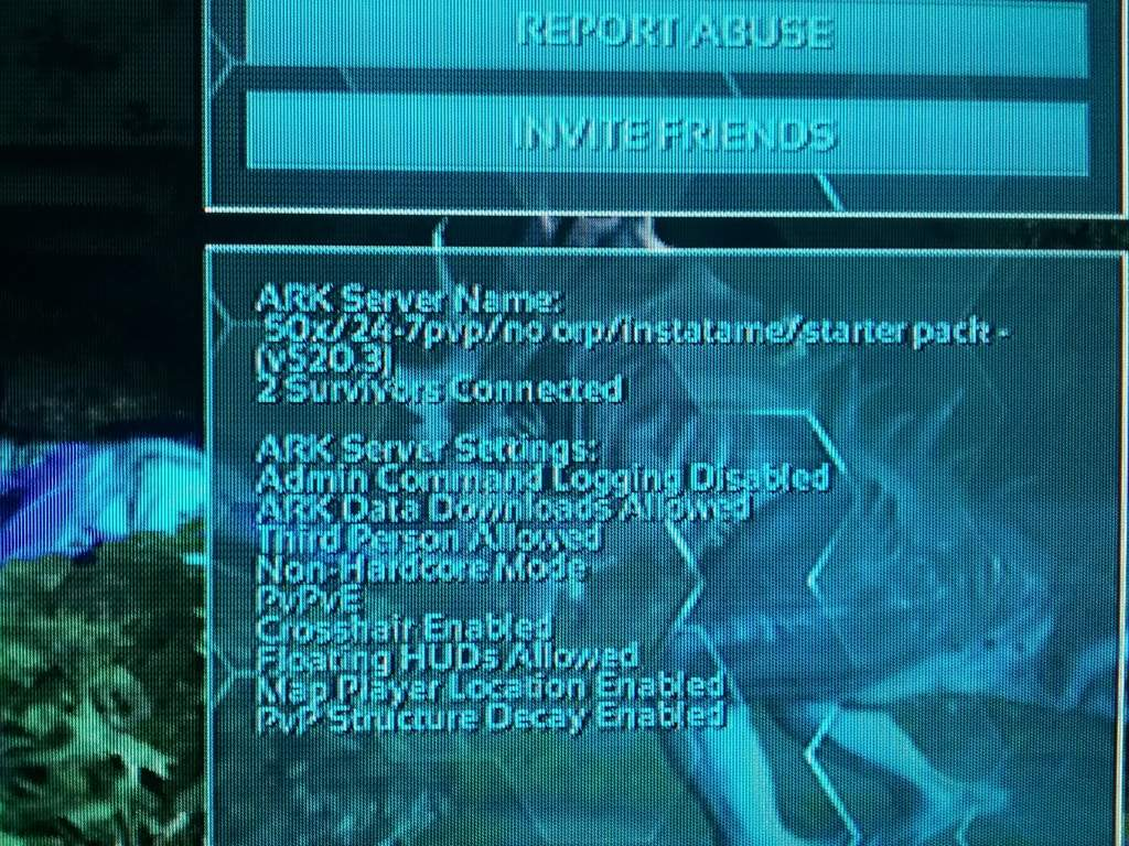 Need a tribe? Admin tribe    Ark Survival Evolved Amino