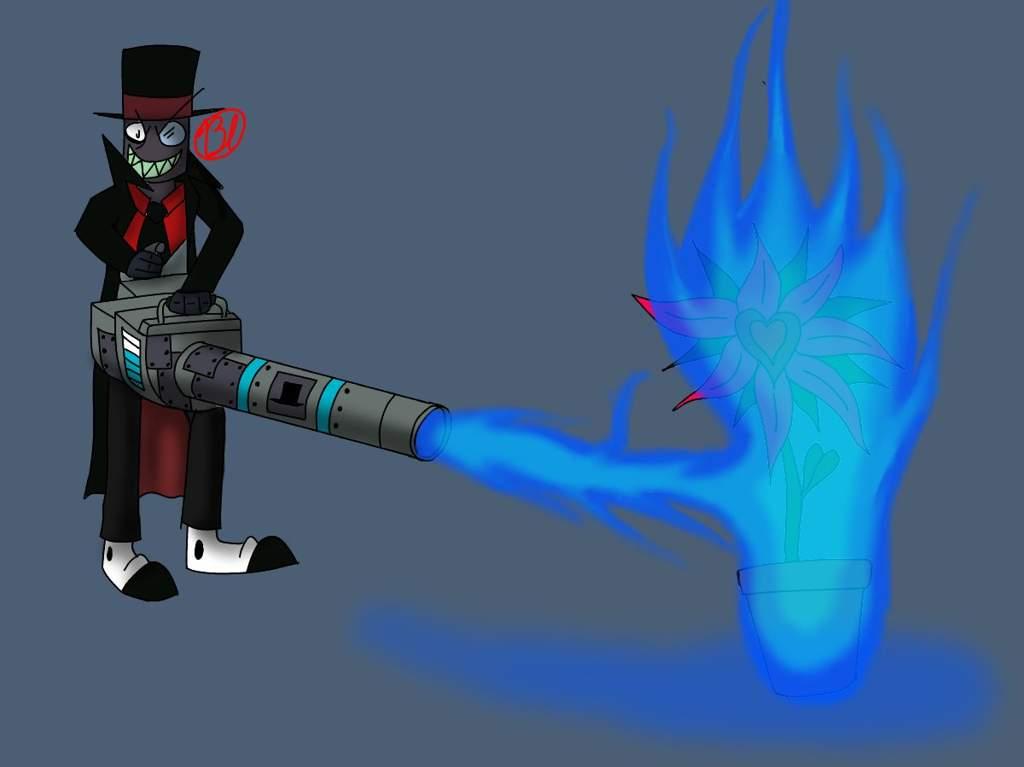 The Soulburner