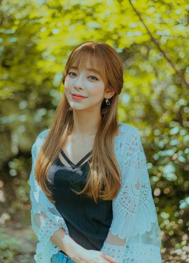 Kang Taeri Wiki ♡k Pop Roleplay♡ Amino
