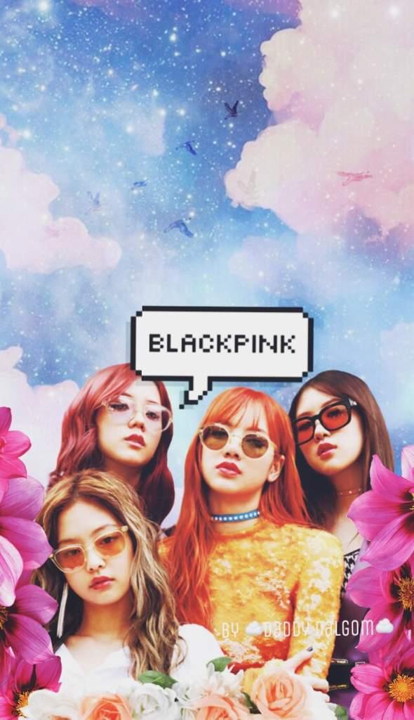 Blackpink Wallpaper Lockscreen Blink 블링크 Amino