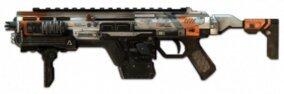 пистолет-пулемет C.A.R