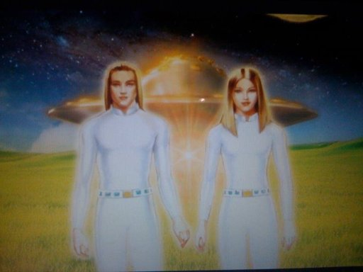 Alien Data: The Pleiadians | Wiki | Conspiracy Theory Amino