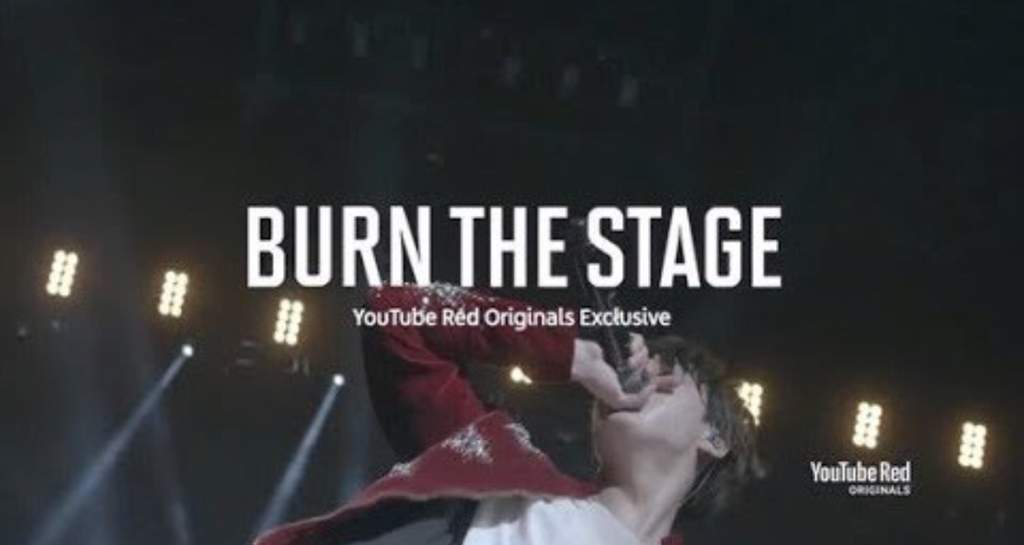Burn The Stage Episode Links | Wiki | ARMY's Amino