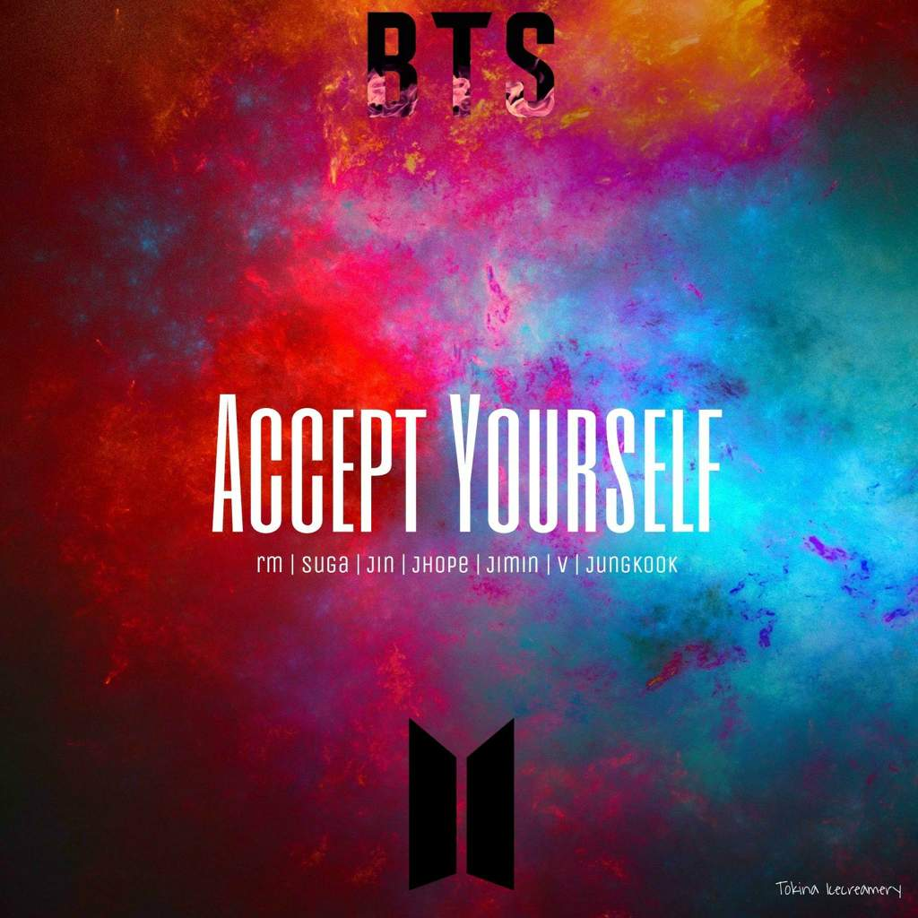 Accept yourself mybtscomeback armys amino i wanted to make a accept yourself type of concept and i do love logical deduction and the fact that this is common thing that happens in real life solutioingenieria Gallery