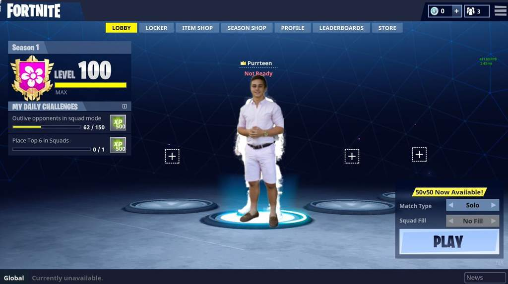 how to tell the next items on fortnite