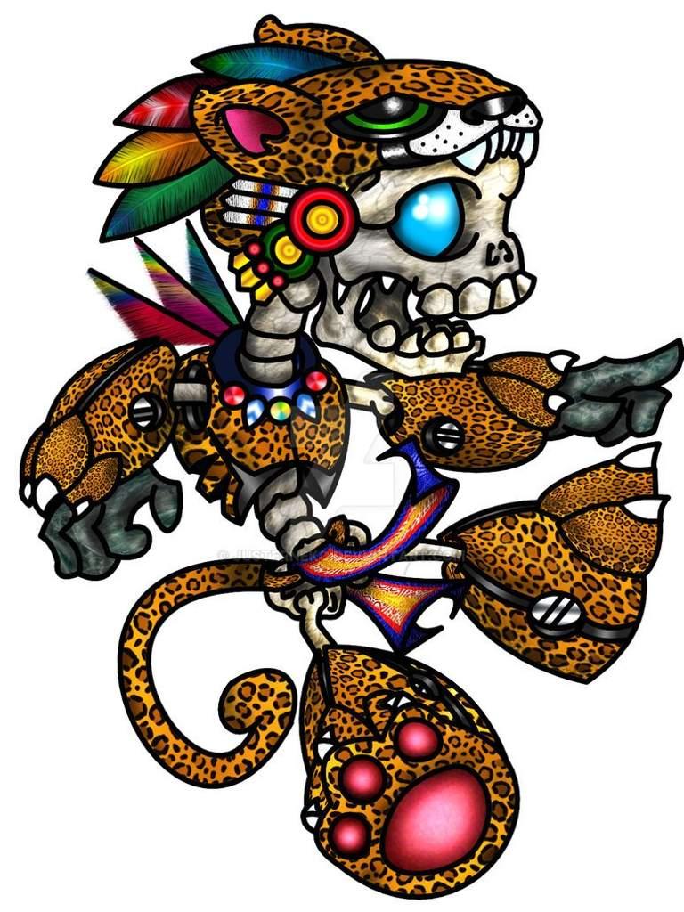 Semidioses Aztecas Semidioses Amino Amino
