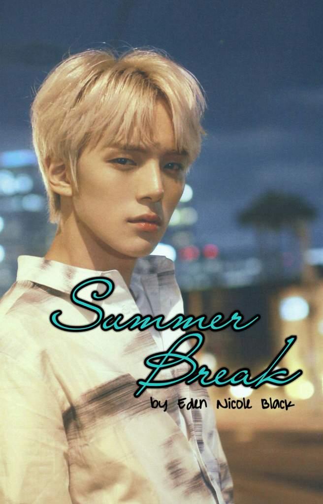 Summer Break - A Minhyuk Oneshot   MONBEBE Amino