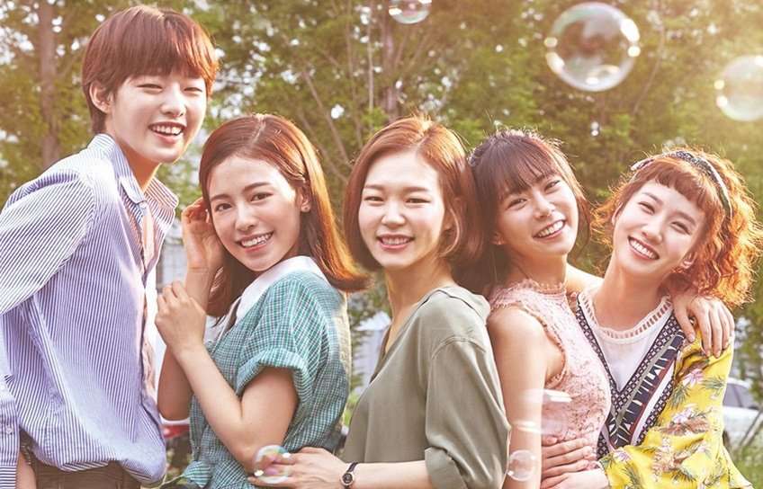 الشباب Wikipedia: Los Epilogos De Hello My Twenties 2