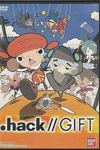 .hack//GIFT Sub Español por Mega