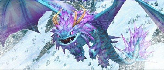 Uivo de lã ou Woolly Howl   Wiki   Como Treinar o seu Dragão™ Amino