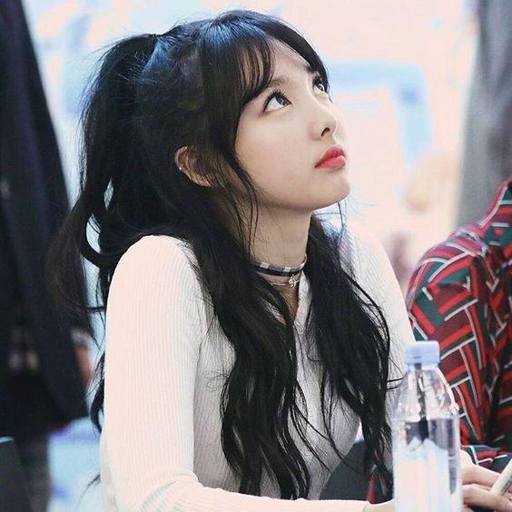 девушки корейки фото