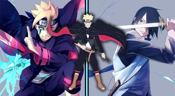 Top 10 Jutsus Future Boruto Could Use | Naruto Amino