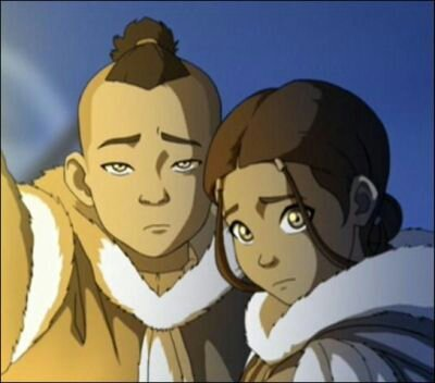 Commit Avatar the last airbender katara and sokka