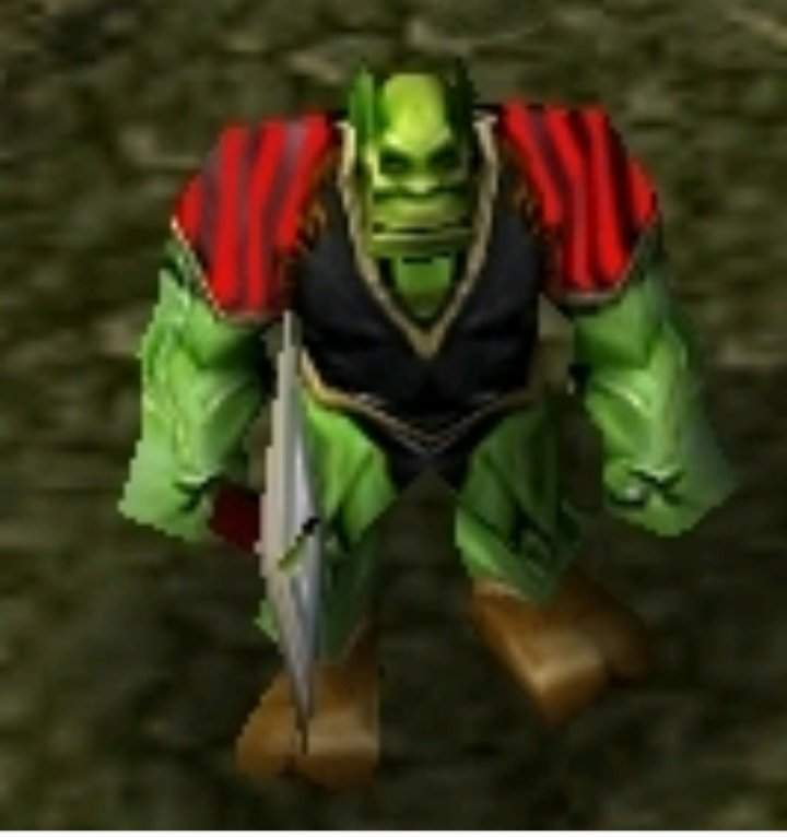 Peon Orc Unit Warcraft Iii Wow Amino