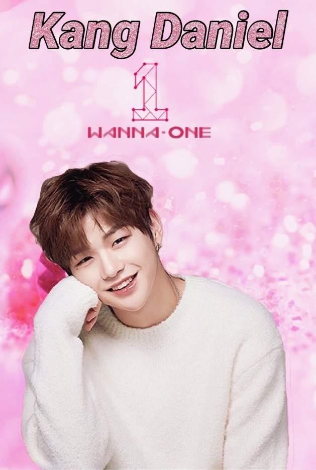 Wanna One Pink Wallpapper Wanna One 워너원 Amino